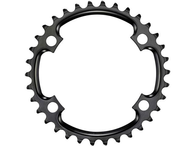 SRAM Powerglide Road Chainring asymmetrical 11-fold black